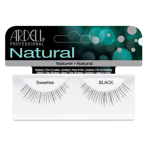 Ardell Natural Sweeties - Black (65019) -  | Camera Ready Cosmetics