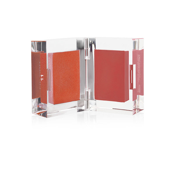 Inglot Lip Duo Lip Gloss & Lip Paint - 11 | Camera Ready Cosmetics - 2
