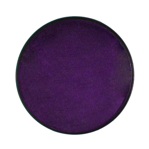 Ben Nye Lumiere Creme Colour REFILL - Cosmic Violet RLC-17 | Camera Ready Cosmetics - 7