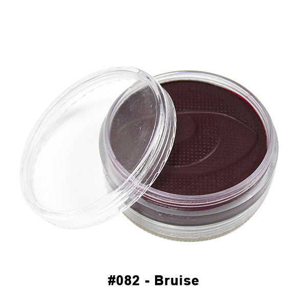 Wolfe FX Hydrocolor Cake - Essential Colors - Bruise #082 / Medium 45g/1.5oz | Camera Ready Cosmetics - 9