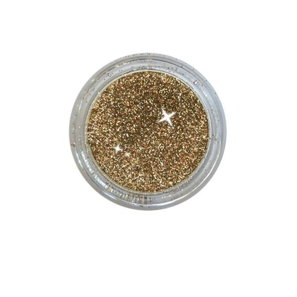 Eye Kandy Glitter Sprinkles - Candy Coin (Super Fine) | Camera Ready Cosmetics - 11