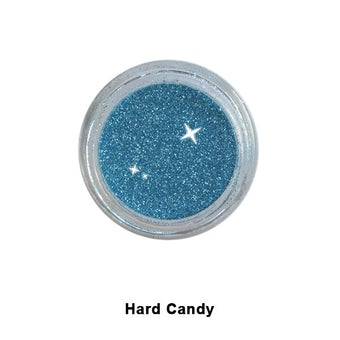 Eye Kandy Glitter Sprinkles - Hard Candy (Super Fine) | Camera Ready Cosmetics - 24