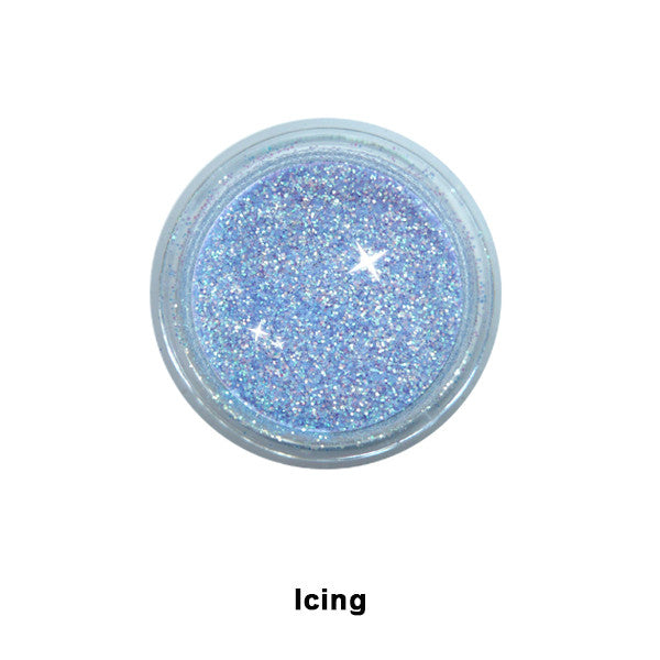Eye Kandy Glitter Sprinkles - Icing (Sugar) | Camera Ready Cosmetics - 26