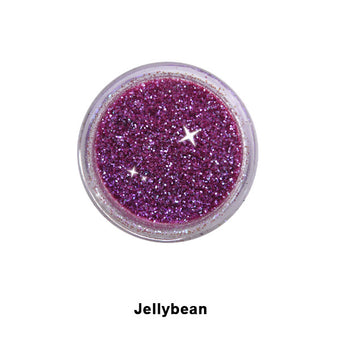 Eye Kandy Glitter Sprinkles - Jellybean (Sugar) | Camera Ready Cosmetics - 28