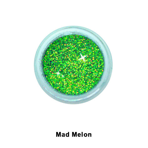 Eye Kandy Glitter Sprinkles - Mad Melon (Sugar) | Camera Ready Cosmetics - 31