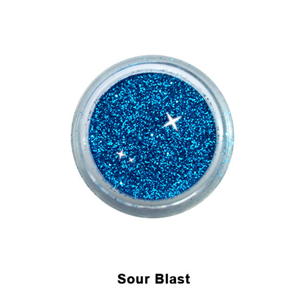 Eye Kandy Glitter Sprinkles - Sour Blast (Fine) | Camera Ready Cosmetics - 43