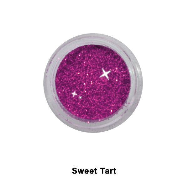 Eye Kandy Glitter Sprinkles - Sweet Tart (Fine) | Camera Ready Cosmetics - 48