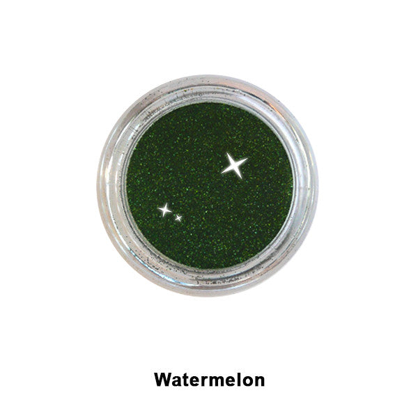 Eye Kandy Glitter Sprinkles - Watermelon (Sugar) | Camera Ready Cosmetics - 54