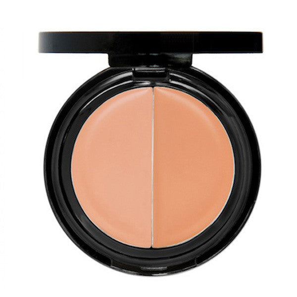 Eve Pearl Dual Salmon Concealer & Treatment -  | Camera Ready Cosmetics - 1