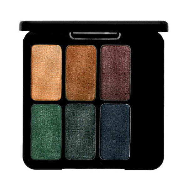Eve Pearl The Eye Palette -  | Camera Ready Cosmetics - 1