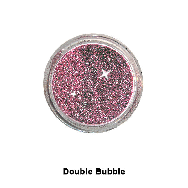 Eye Kandy Glitter Sprinkles - Double Bubble (Super Fine) | Camera Ready Cosmetics - 20