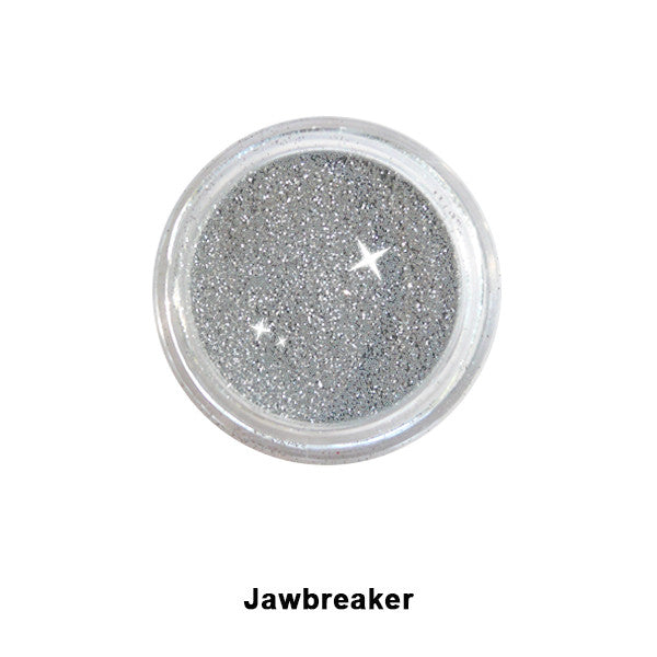 Eye Kandy Glitter Sprinkles - Jawbreaker (Super Fine) | Camera Ready Cosmetics - 27