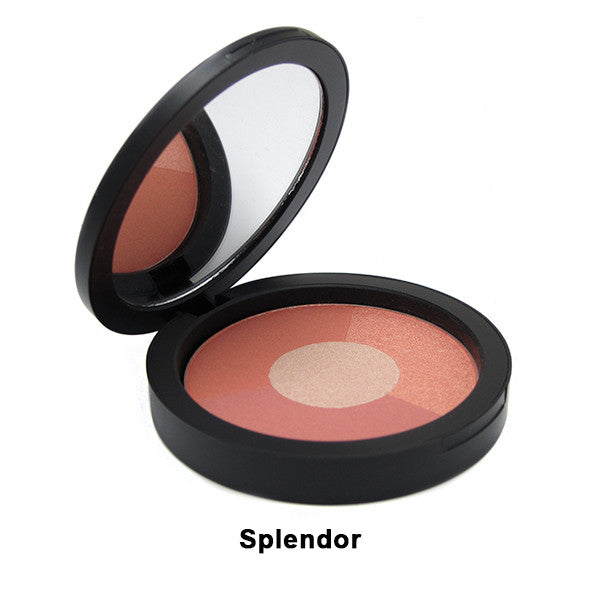 Youngblood Mineral Radiance - Splendor | Camera Ready Cosmetics - 4