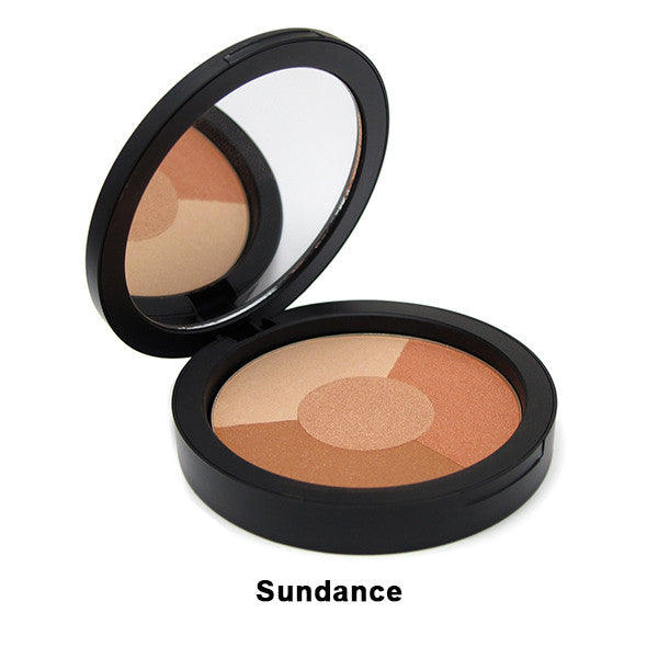 Youngblood Mineral Radiance - Sundance | Camera Ready Cosmetics - 5