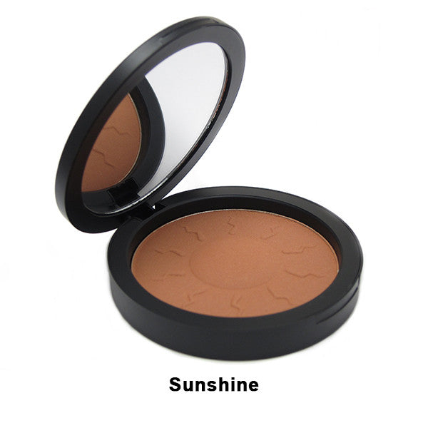 Youngblood Mineral Radiance - Sunshine | Camera Ready Cosmetics - 6