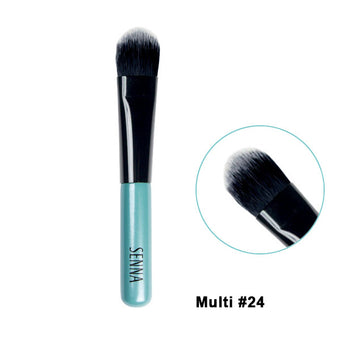 alt Senna Professional Brushes #24 Multi