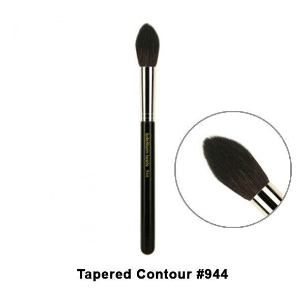 Bdellium Tools Maestro Series Brushes for Face - 944 Tapered Contour | Camera Ready Cosmetics - 10