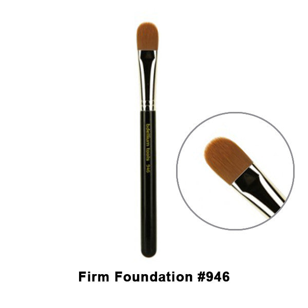 Bdellium Tools Maestro Series Brushes for Face - 946 Firm Foundation | Camera Ready Cosmetics - 12