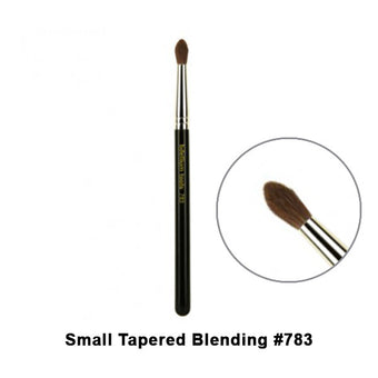 Bdellium Tools Maestro Series Brushes for Eyes - 783 Small Tapered Blending | Camera Ready Cosmetics - 23