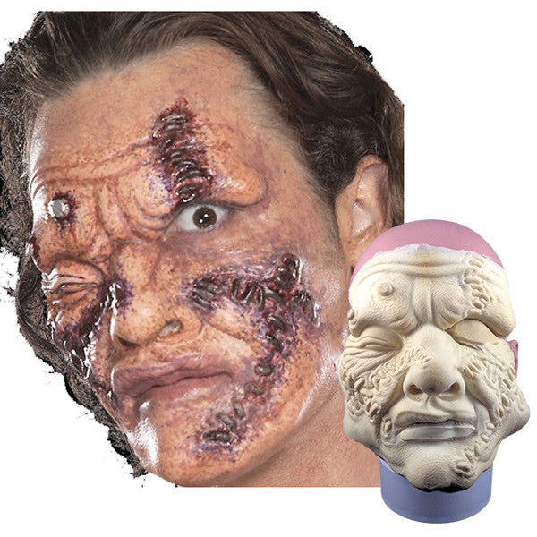 alt Cinema Secrets Foam Prosthetic Dr. Stitches