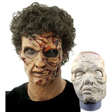 Cinema Secrets Foam Prosthetic - Exumed | Camera Ready Cosmetics - 4