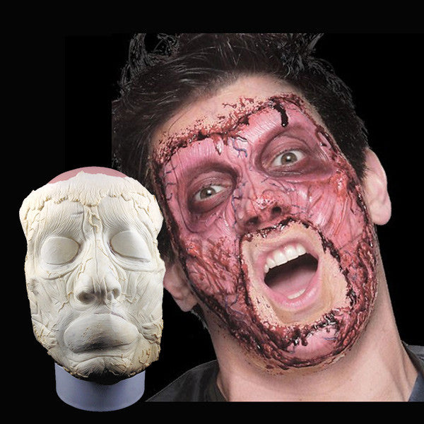Cinema Secrets Foam Prosthetic - Skinned | Camera Ready Cosmetics - 9