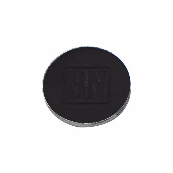 Ben Nye Cake Eye Liner REFILL - Black ELR-1/ELR-11 / .07 oz SMALL | Camera Ready Cosmetics - 2