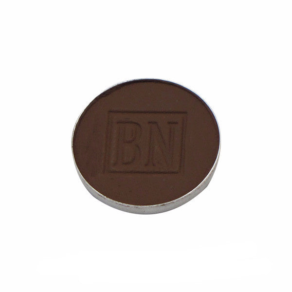 Ben Nye Cake Eye Liner REFILL - Brown ELR-5 / .07 oz SMALL | Camera Ready Cosmetics - 4