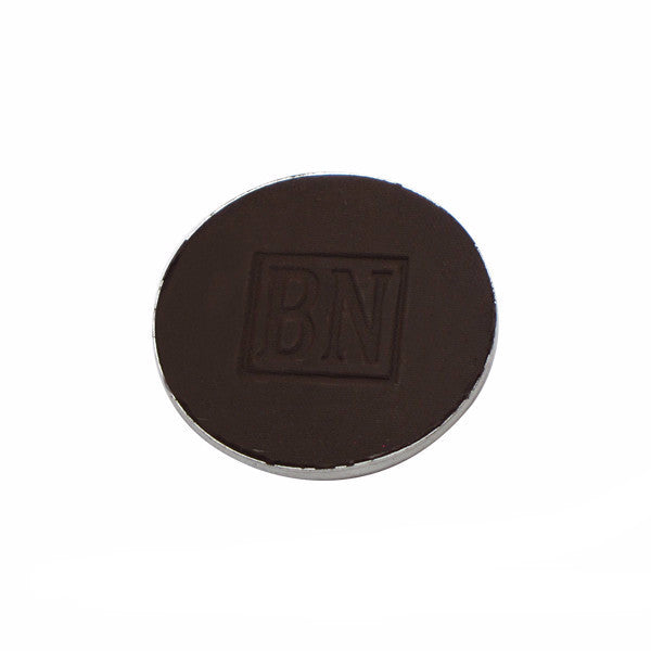 Ben Nye Cake Eye Liner REFILL - Dark Brown ELR-4/ELR-41 / .18oz PRO SIZE | Camera Ready Cosmetics - 7