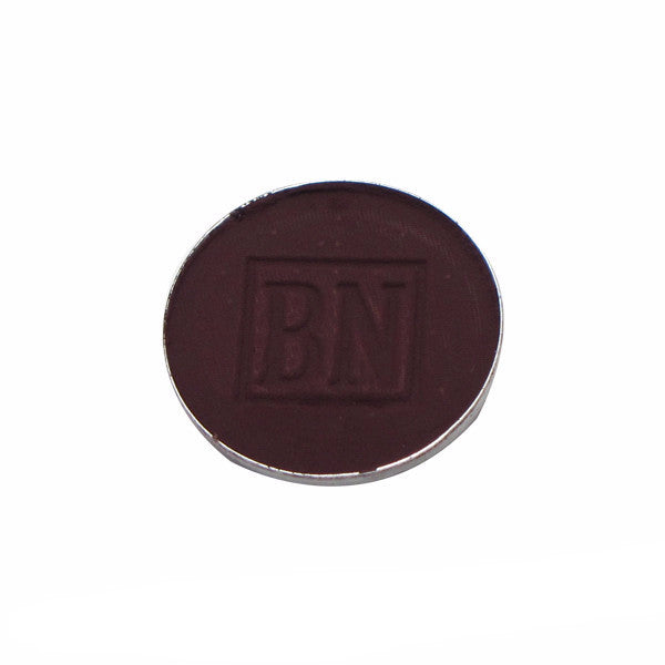 Ben Nye Cake Eye Liner REFILL - Eggplant ELR-6 / .07 oz SMALL | Camera Ready Cosmetics - 8