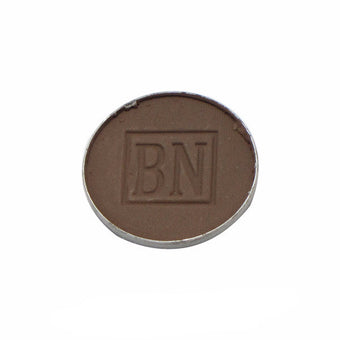 Ben Nye Cake Eye Liner REFILL - Taupe ELR-55 / .07 oz SMALL | Camera Ready Cosmetics - 10