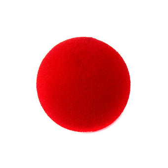 "Ben Nye Red Foam Nose - 1.5"" Diameter RN-1 