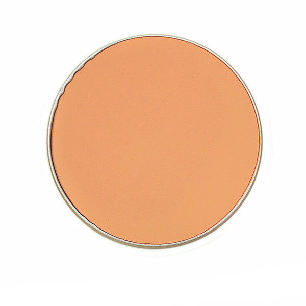 Ben Nye Neutralizer and Concealer REFILL - Mellow Orange Medium RMO-02 | Camera Ready Cosmetics - 6