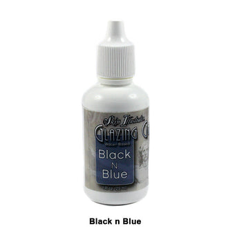 PPI Skin Illustrator - Glazing Gel (USA Only) - Black & Blue | Camera Ready Cosmetics - 2