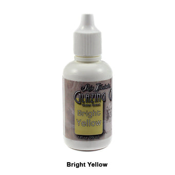 PPI Skin Illustrator - Glazing Gel (USA Only) - Bright Yellow | Camera Ready Cosmetics - 4