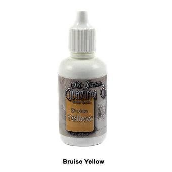 PPI Skin Illustrator - Glazing Gel (USA Only) - Bruise Yellow | Camera Ready Cosmetics - 8