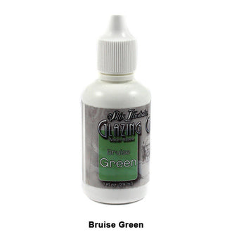 PPI Skin Illustrator - Glazing Gel (USA Only) - Bruise Green | Camera Ready Cosmetics - 6