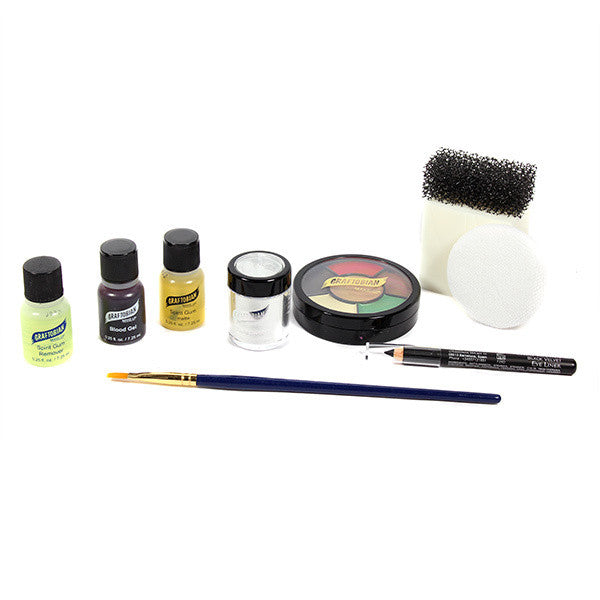 Graftobian Appliance Make-Up Kit (USA Only) -  | Camera Ready Cosmetics