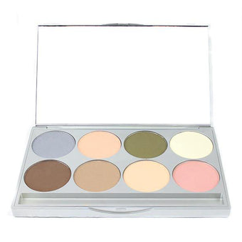 alt Graftobian Eye Shadow Palette