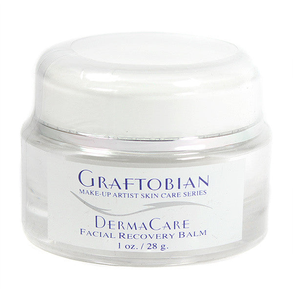 Graftobian DermaCare Recovery Balm 1oz. -  | Camera Ready Cosmetics
