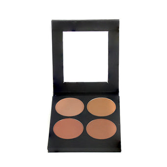 Graftobian Bronzer Palette -  | Camera Ready Cosmetics - 1