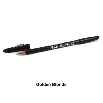 The BrowGal Skinny Eyebrow Pencil - Golden Blonde 06 | Camera Ready Cosmetics - 7