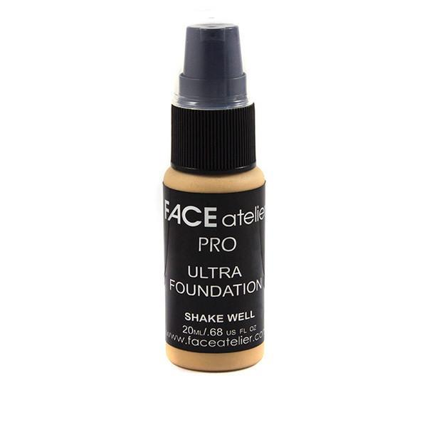 Face Atelier Ultra Foundation Pro - Sepia UFP 05 | Camera Ready Cosmetics - 14