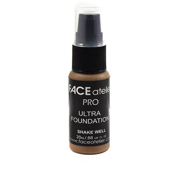 Face Atelier Ultra Foundation Pro - Sable UFP 12 | Camera Ready Cosmetics - 12