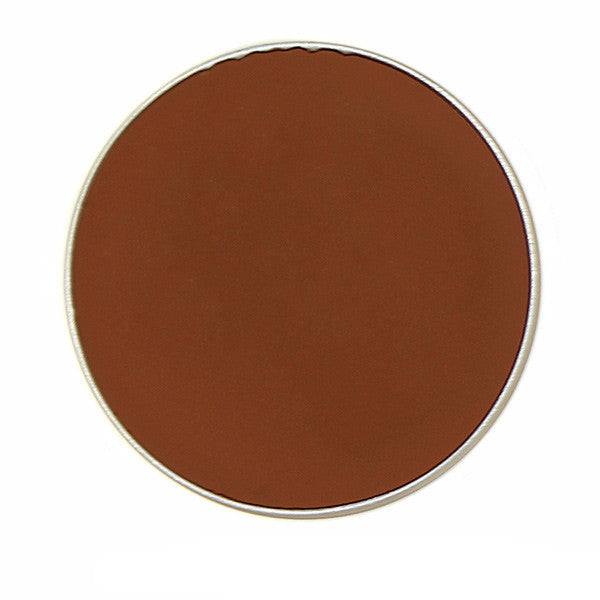 Ben Nye Matte Foundation REFILL - Brown Suede RMH-14 | Camera Ready Cosmetics - 4