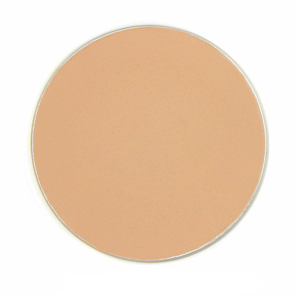 Ben Nye Matte Foundation REFILL - Cine Light Beige RCE-3 | Camera Ready Cosmetics - 8
