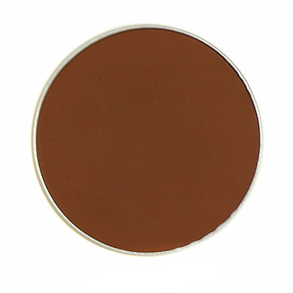 Ben Nye Matte Foundation REFILL - Espresso RSA-11 | Camera Ready Cosmetics - 10