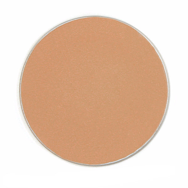 Ben Nye Matte Foundation REFILL - Warm Sand RBE-05 | Camera Ready Cosmetics - 22