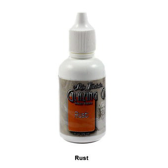 PPI Skin Illustrator - Glazing Gel (USA Only) - Rust | Camera Ready Cosmetics - 17