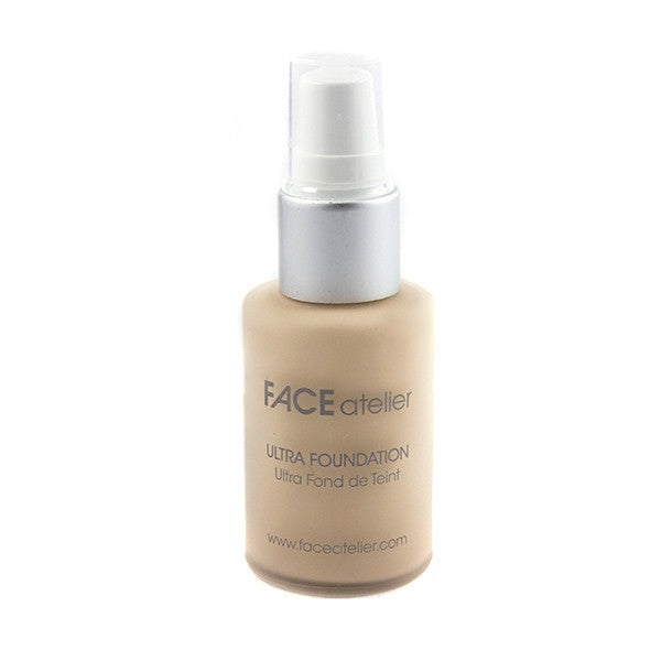 Face Atelier Ultra Foundation - Porcelain UF1 | Camera Ready Cosmetics - 4
